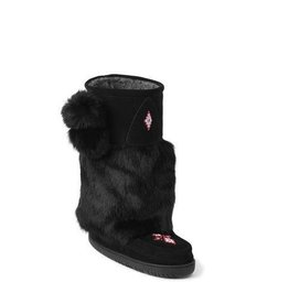 Mid Classic Mukluk - Made in Canada