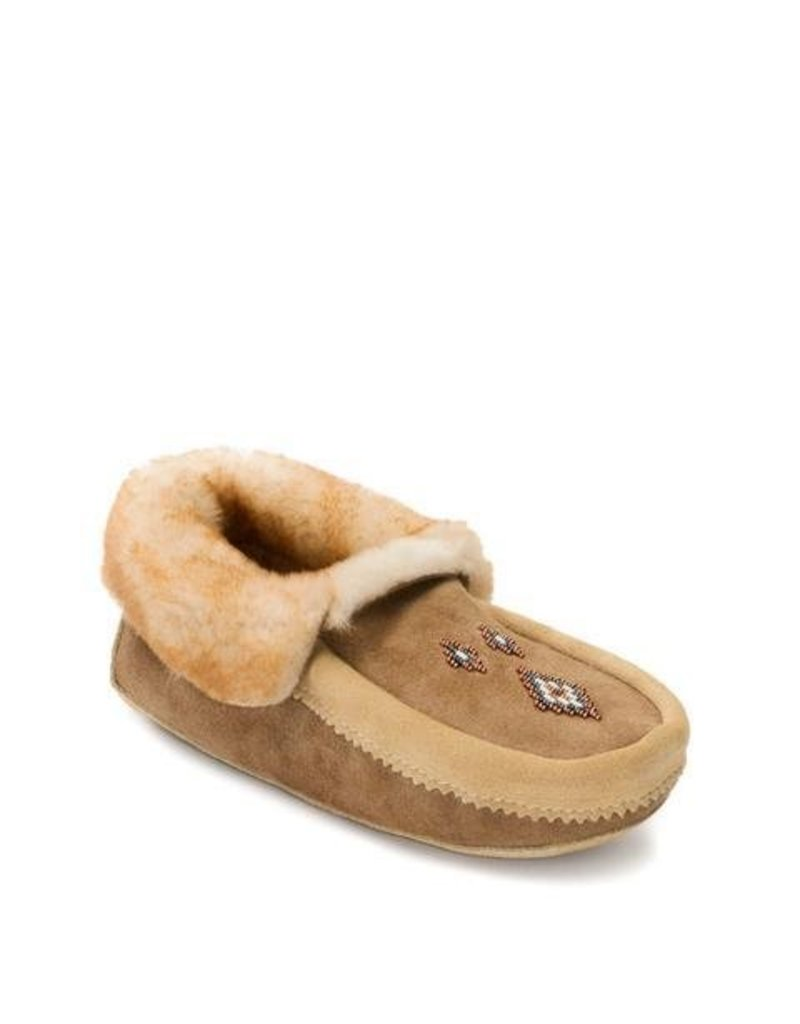 Red River Moccasins