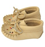 Moosehide Childrens' Moccasins 4337