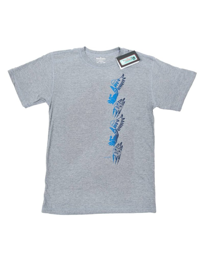 Youth T-shirts by 'The Good House of Design'.