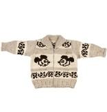 Cowichan Knit Children's Sweater