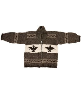 Children's Cowichan Sweater