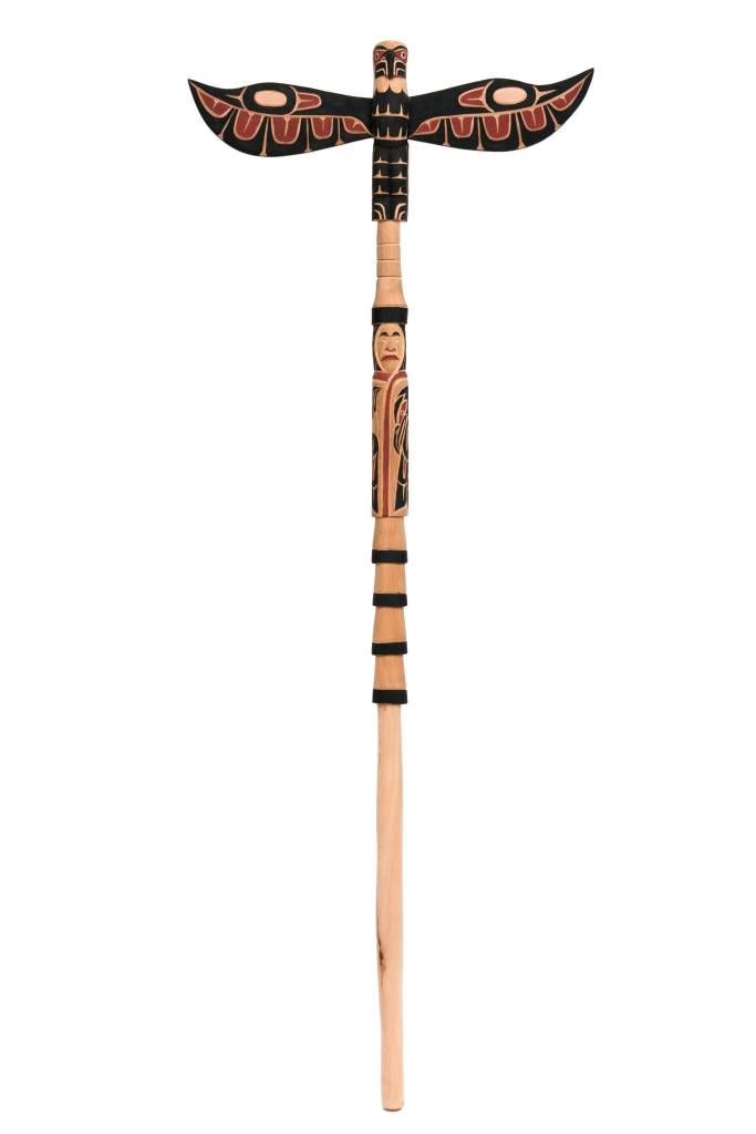 West Coast Talking Stick