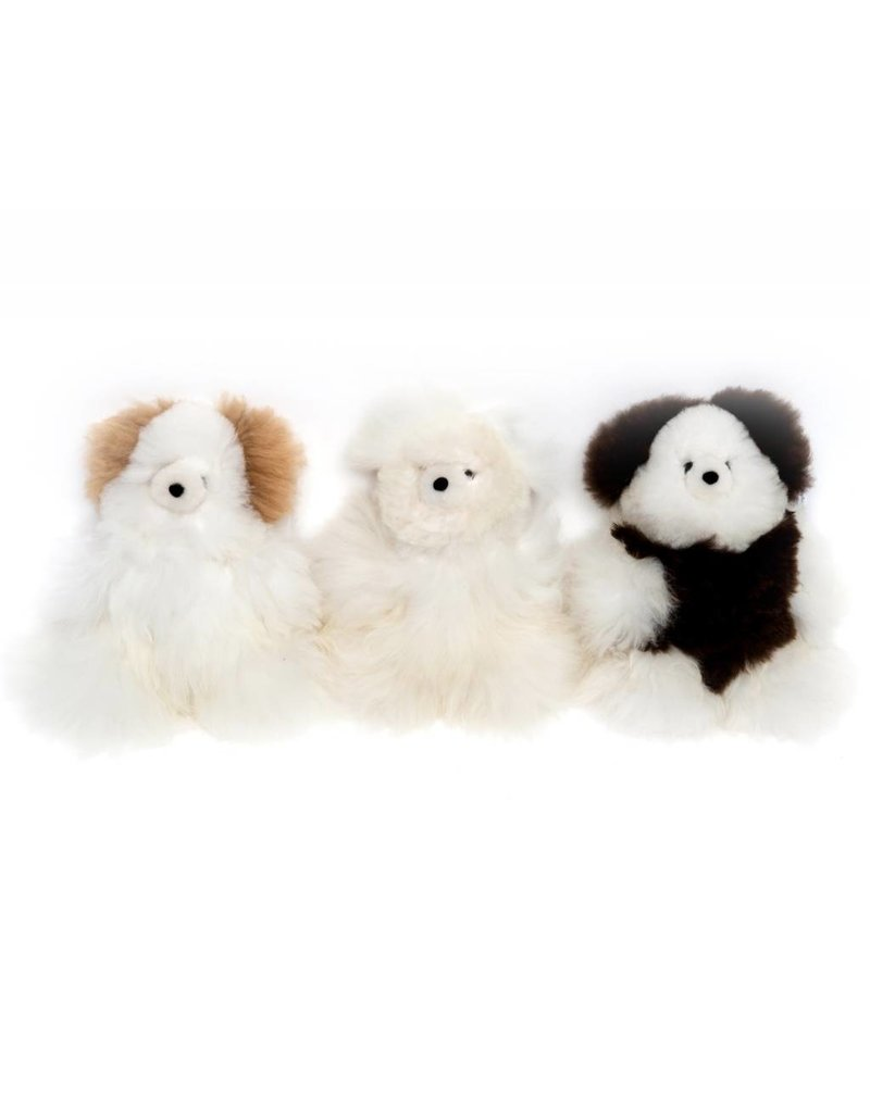 Baby Alpaca Stuffy - 10""