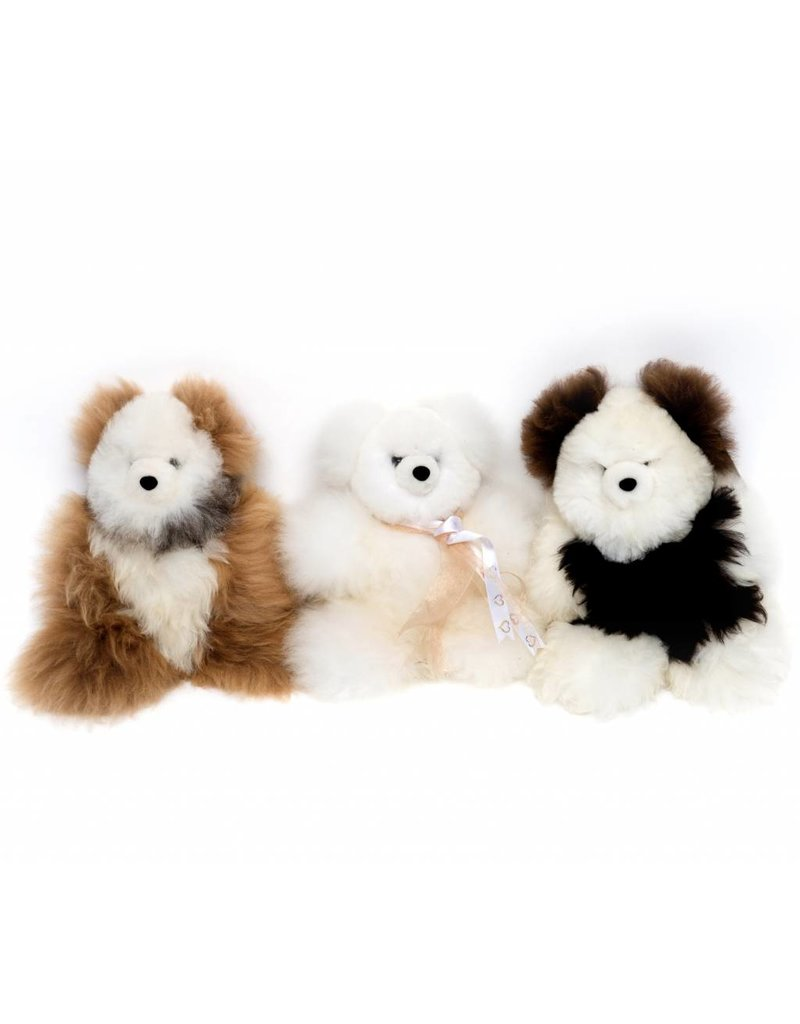 Baby Alpaca Stuffy