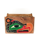 Killer Whale Eagle Box by Gyauustees.
