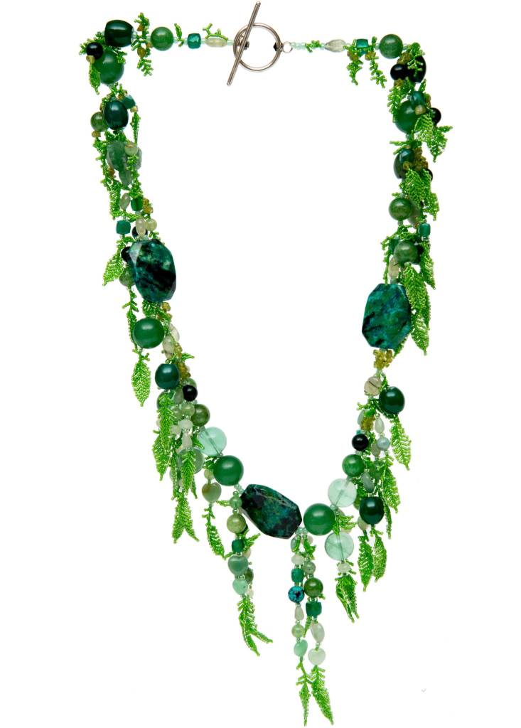 bead trade kantha shop beaded winds necklace fair