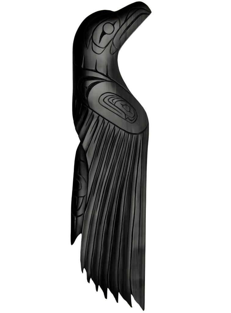 Black Raven by David Louis Jr.