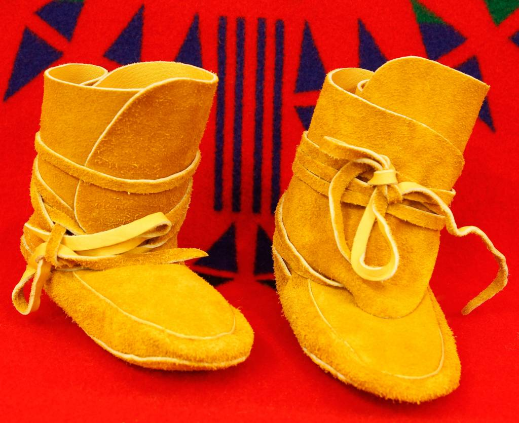 Scout Moccasin