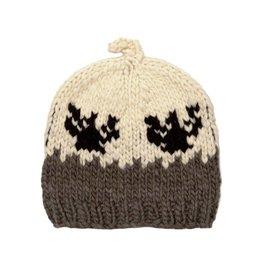 Cowichan Toque Hat