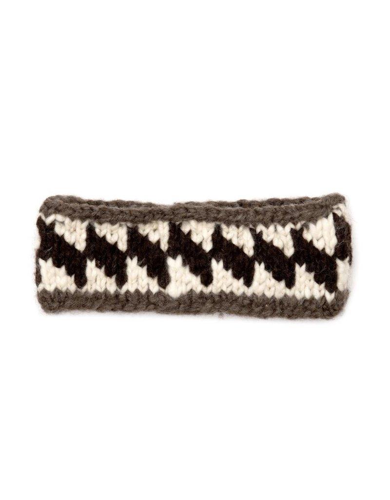 Cowichan Headband