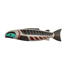 Salmon by David Louis Jr.