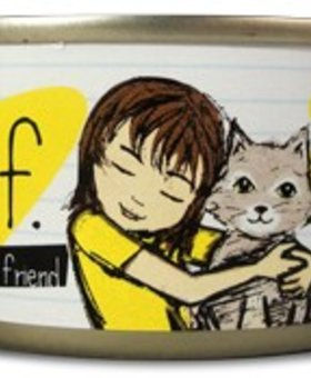 Weruva BFF Cat Cans