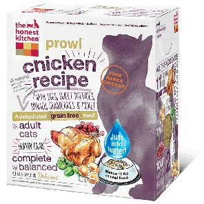 The Honest Kitchen Prowl 4LB