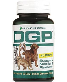 AMERICAN BIOSCIENCES INC. American BioSciences DGP 60 CT