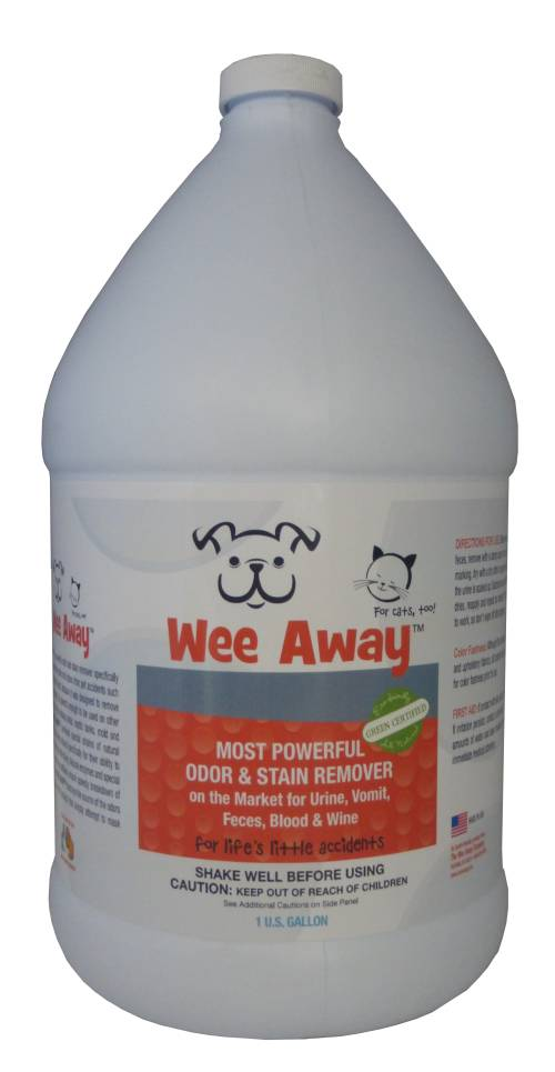 Wee Away Dog/Cat 1 GAL