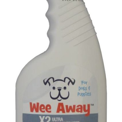 Wee Away X2 Dog 16 OZ