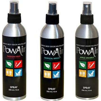Pow Air Block Air Spray 8 OZ