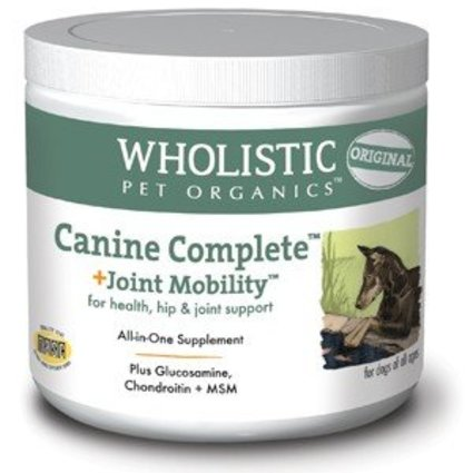 THE WHOLISTIC PET Wholistic Pet Joint Mobility