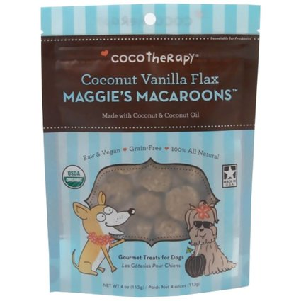 OSCAR NEWMAN/COCO THERAPY Coco Therapy Macaroons 4 OZ