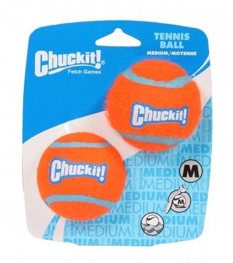 Chuckit! Tennis Ball MD