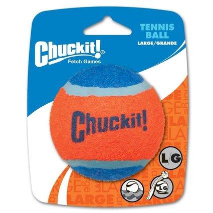 Chuckit! Tennis Ball LG