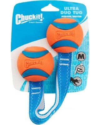 Chuckit! Ultra Duo Tug MD
