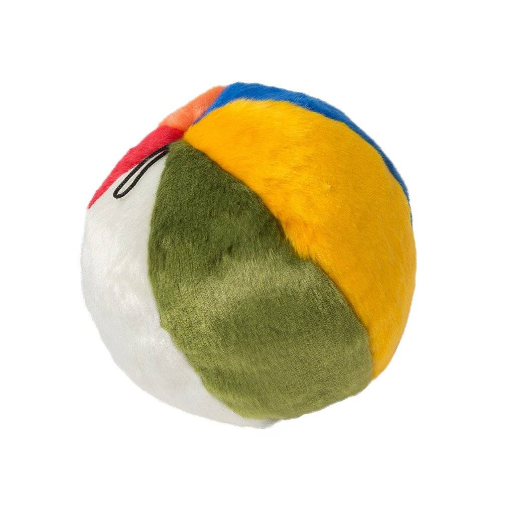 FLUFF & TUFF, INC. Fluff & Tuff Beach Ball