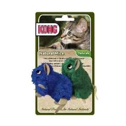 Kong Cat Naturals Mice