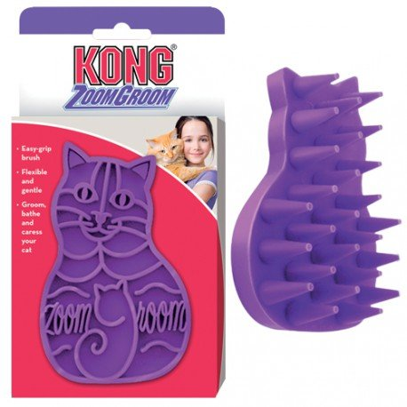 Kong Zoom Groom Cat