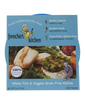 FRENCHIE'S KITCHEN Frenchies Kitchen Whitefish