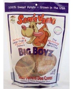 FRONT PORCH PETS Sam's Yams Big Boyz 16 OZ