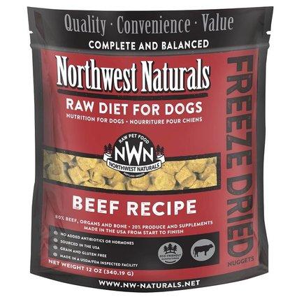 Northwest Naturals Freeze Dried 12 OZ