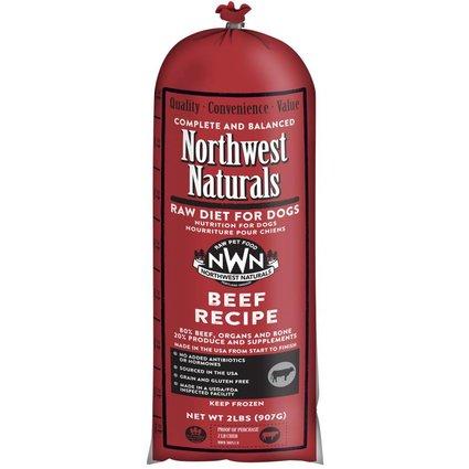 Northwest Naturals Raw Grind 2 LB - Pawtrero Brannan