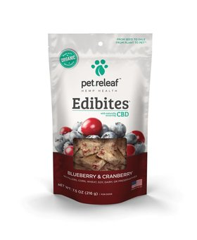 Pet Releaf CBD Hemp Oil Edibites