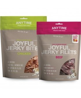 The Honest Kitchen Joyful Jerky Filets