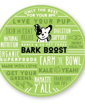 Bones & Co Bark Boost
