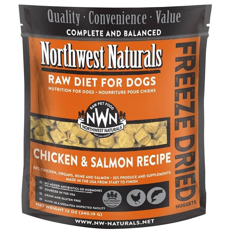 Northwest Naturals Freeze Dried Dog 12OZ