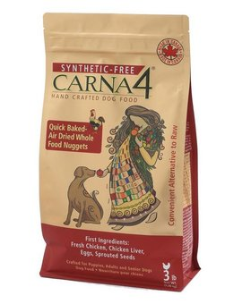 Carna4 Handcrafted Dog Food