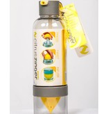 Citrus Infusing Sport Bottle