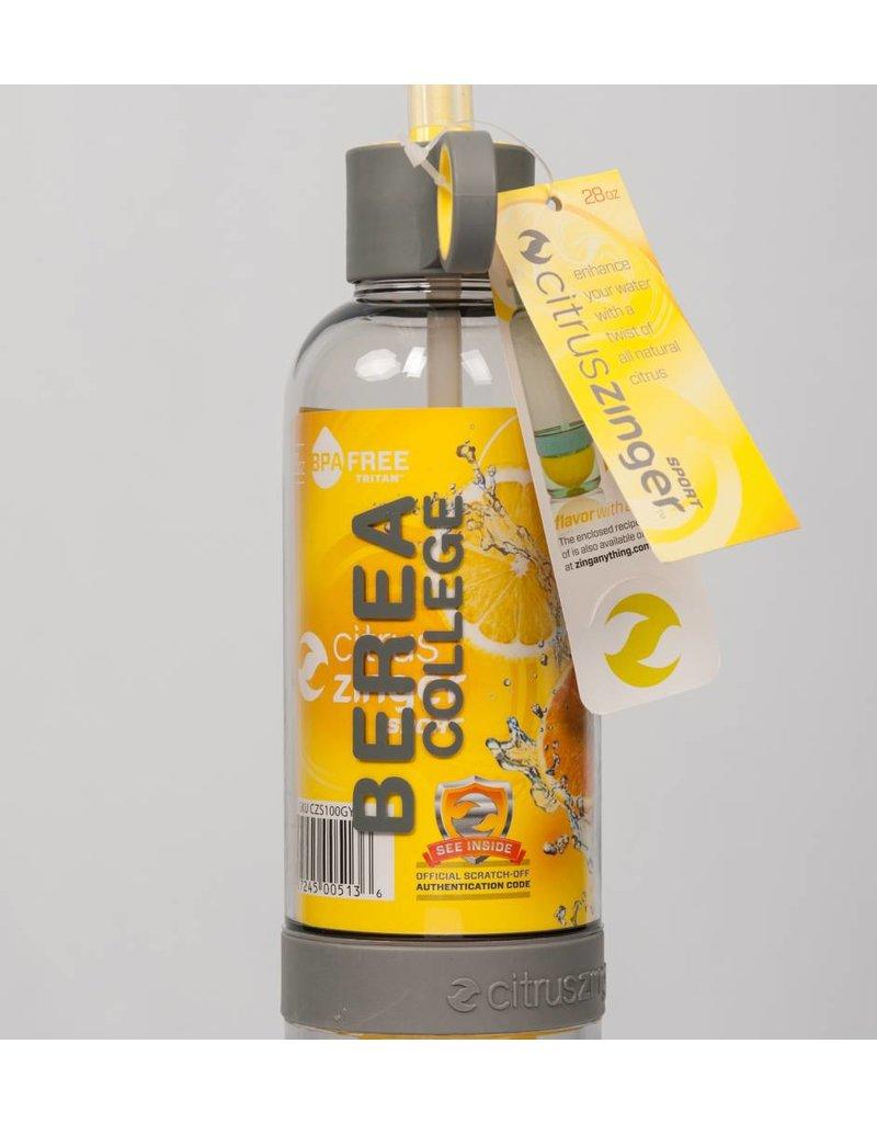 Citrus Infusing Sport Bottle
