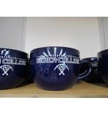 Nordic Berea College Cobalt Soup Mug