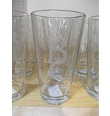 Berea College Etched Glass