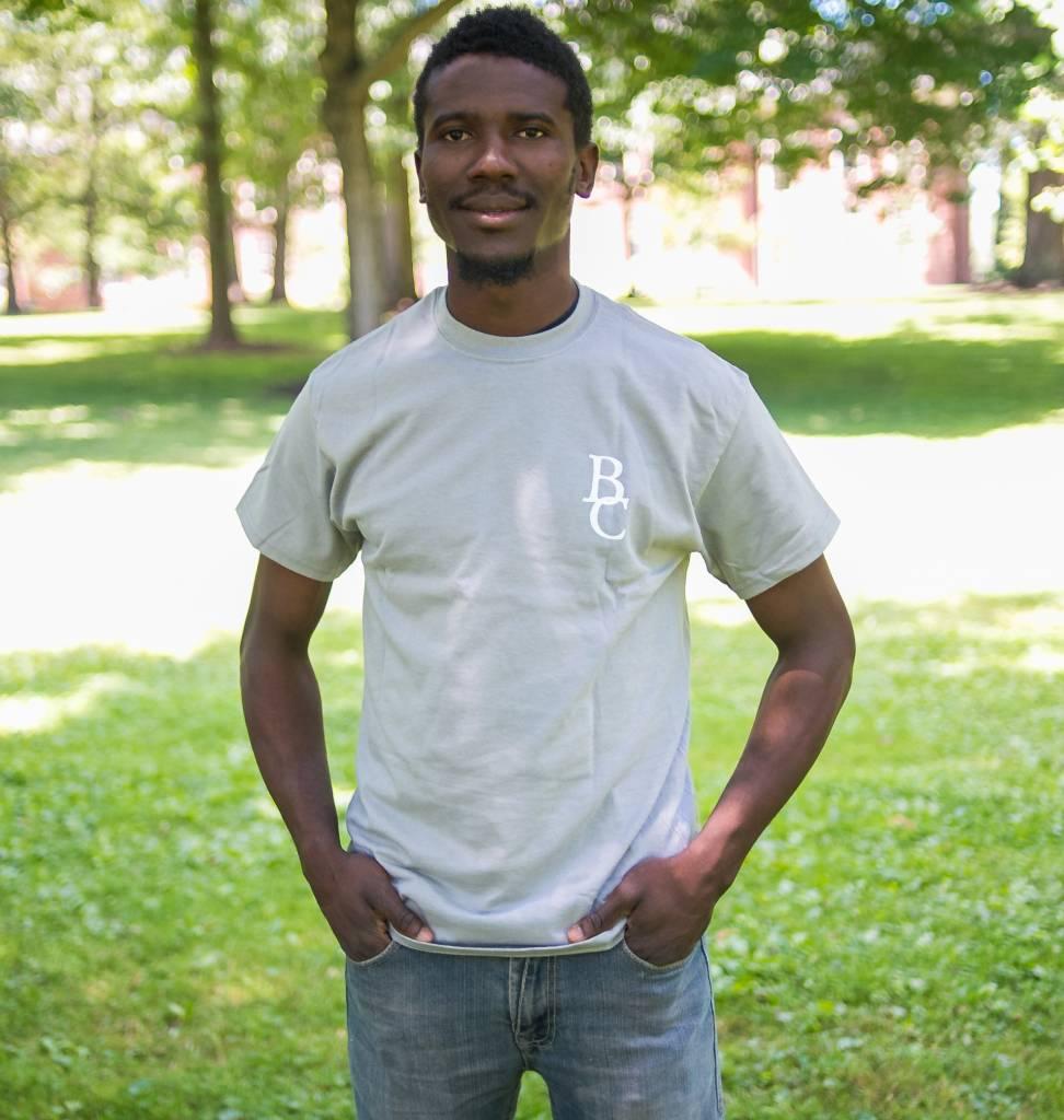 New World Graphics Bingham Hall T-Shirt