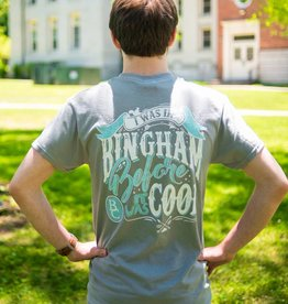 New World Graphics Bingham Hall T-Shirt