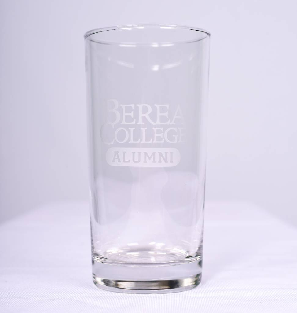 Jardine Alumni Highball Glass