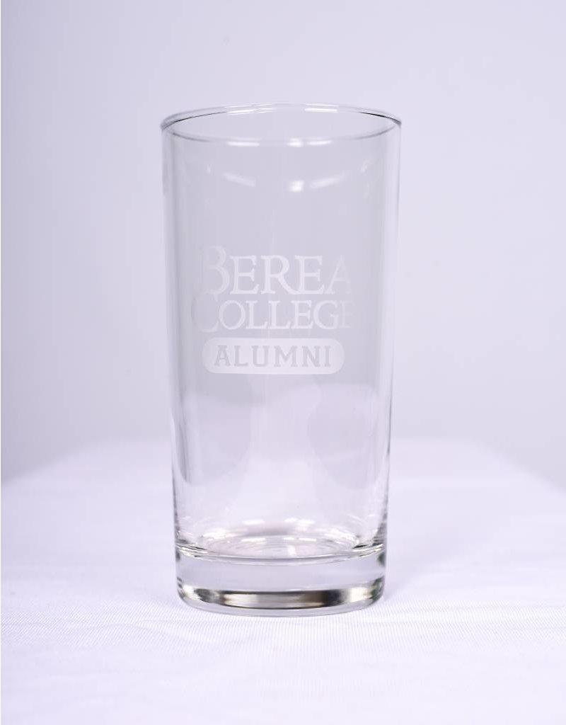 Jardine Alumni Highball Glass