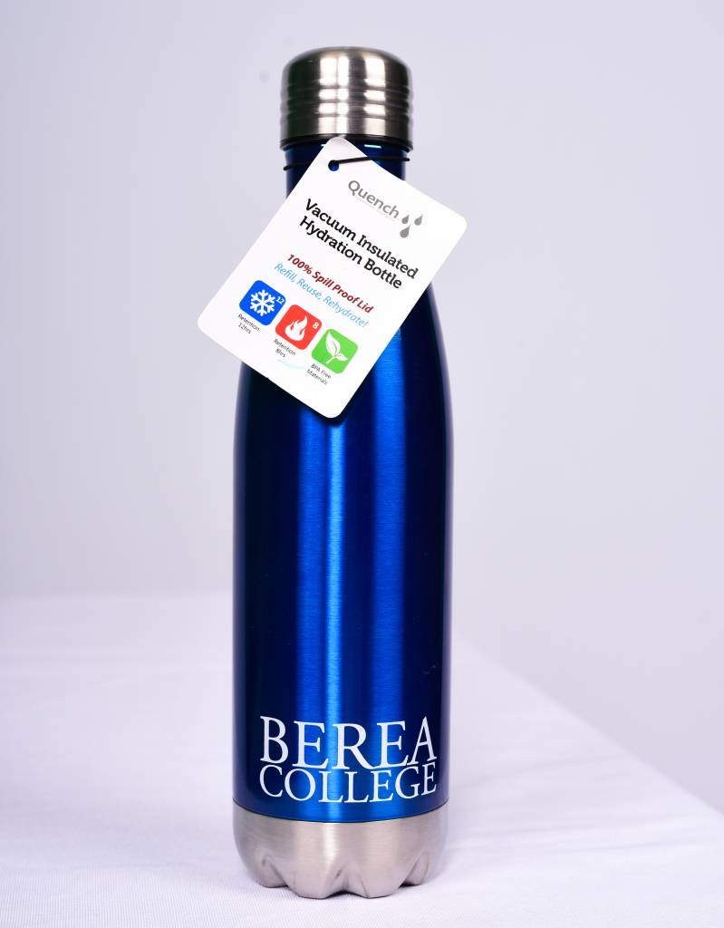 Nordic Metal Water Bottle