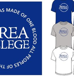 College House Lighthouse Apparel Circle Motto Short Sleeve T-Shirt