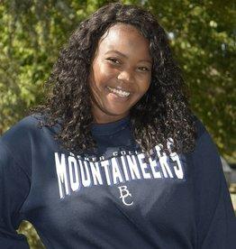 CI Sport Navy Mountaineers Sweatshirt